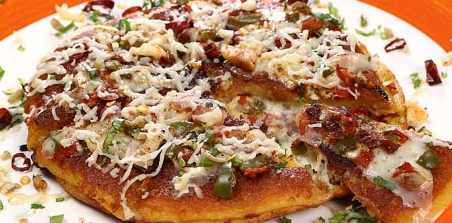 oats-moong-pizza